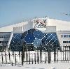Спортивные комплексы в Оусе